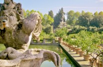 Activities for kids in Florence – a summer strolling around Boboli Gardens
