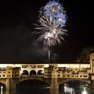 New Year's Eve: The Florentine Squares Come to Life with Music